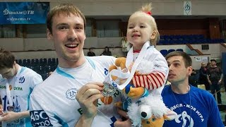 Игорь Филиппов - российский король планера и лучший папа!
