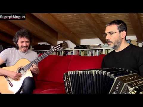 Maurizio Brunod & Daniele Di Bonaventura: All Change