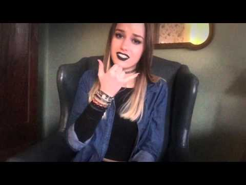 Love Yourself Sign Language