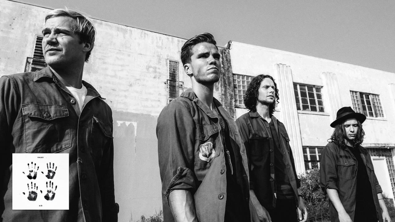 """Download KALEO """"Broken Bones"""" [Official Audio]"""
