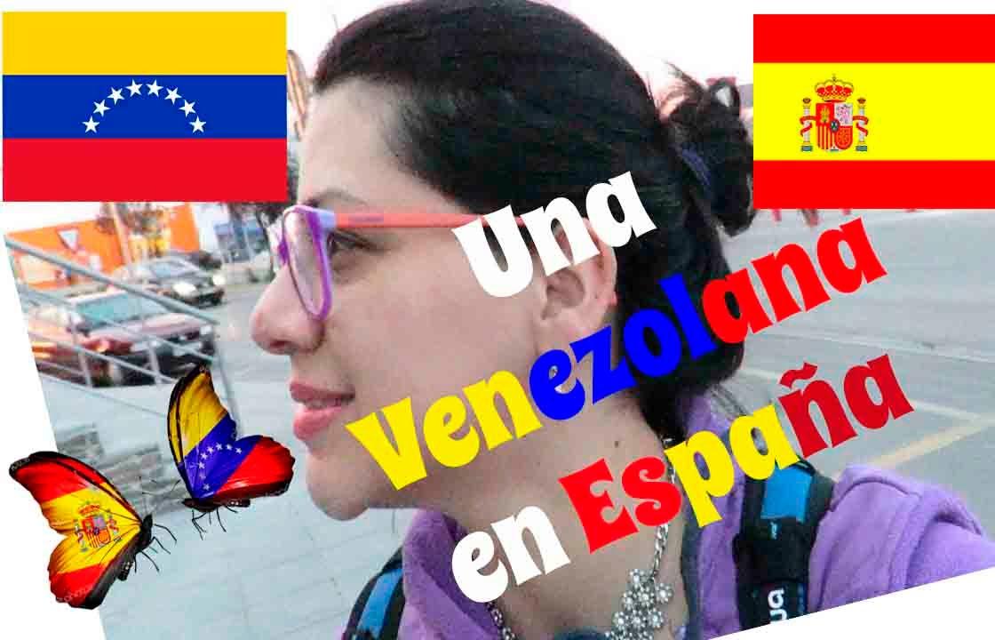 venezolanas en espana