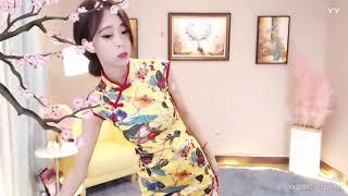 【KPOP Random Dance】【YY LIVE】【燃舞蹈】【Douyin】【抖音歌曲】【Artists Singing】【YY LIVE Shenqu】【YY神曲】 YY LIVE 小桃孓