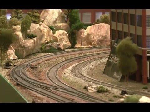 Sun City Model Railroad Club - Update #4