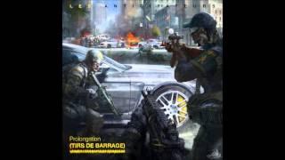 Les Anticipateurs - FUCK LA POLICE (Prod. Blyza)