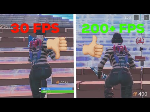 Fix FPS Drops And Micro Stutters! (VERY Easy!)