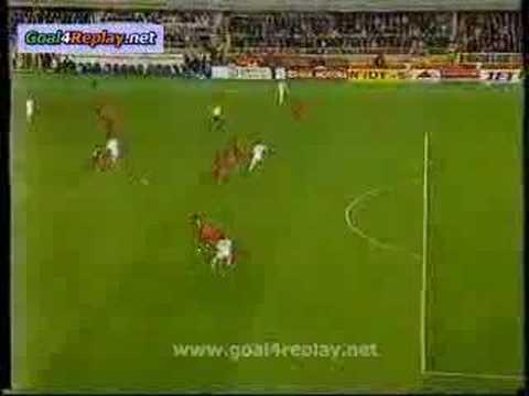 TURKEY-HELLAS 0-1 Amanatidis