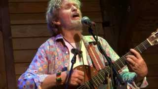 Jon Anderson Live 2014 =] Give Love Each Day [= Feb 24 2014 - Houston, Tx