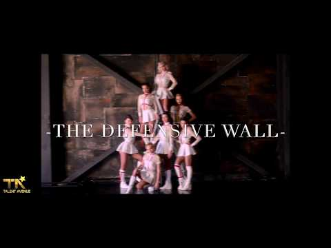 Talent Avenue - The DEFENSIVE WALL-