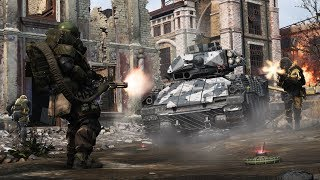 Call of Duty Modern Warfare 2019 RTX2080Ti 4K 60FPS