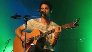 Darren Criss - I Don't Mind - Nashville (6/6/13)