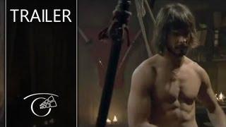 Águila roja, La película - Trailer