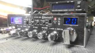 Cobra 29 NW BT BlueTooth CB Radio Microphone Upgrade Ranger SRA-198