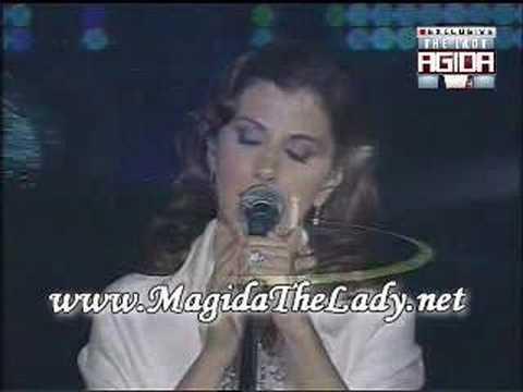 lara fabian and majida el roumi habibi
