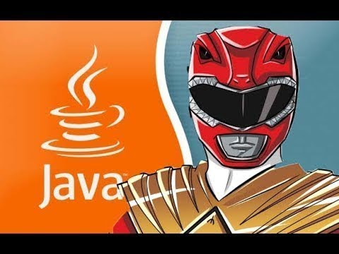 All Power Rangers Games For Java