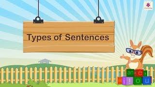 Soorten Zinnen voor Kinderen   Grammatica Leerjaar 1   Periwinkle