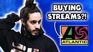 Baixar Russ EXPOSES Atlantic Records for BUYING STREAMS