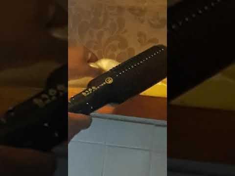 DIY Removing contact shelf paper