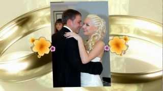 Песня для жены на свадьбе. Эпизод - Невеста