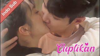 Ciuman Yang Hangat😂Lanjutkan?! Pacarku Yang Sempurna | 99分女朋友 【Indo Sub】