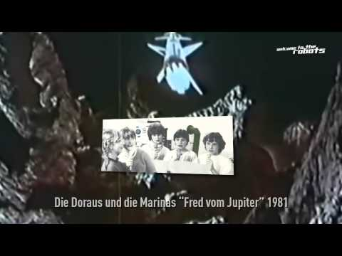 Die Doraus und die Marinas