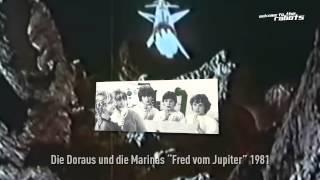 """Die Doraus und die Marinas """"Fred vom Jupiter"""" 1981"""
