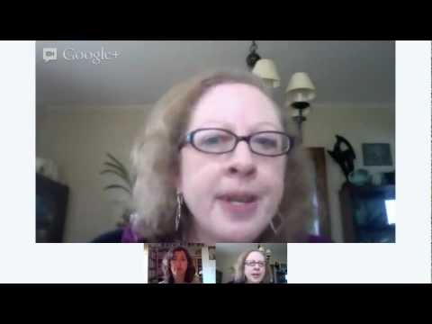 Renée Register Interview - Metadata and the Publishing Industry