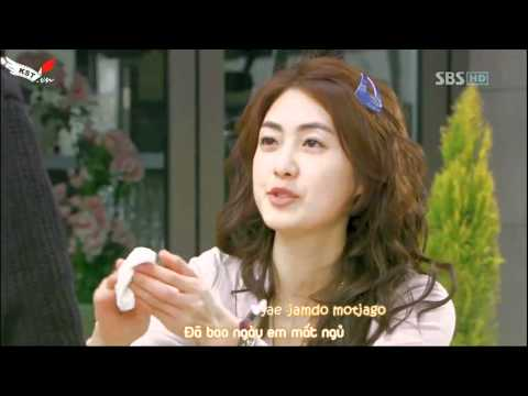 OST 49 Days  Cant let go of You Seo Young Eun vietsub