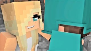 "Minecraft Song 1 Hour Version ""Tough Girls"" Psycho Girl 5 - Psycho Girl VS Herobrine"