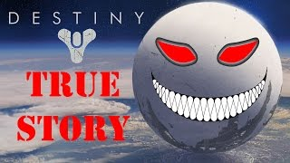 Destiny Evil True Story [Everything You Need To Know] Light vs. Darkness