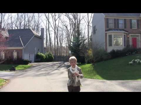 Lee Chapel Grove in Fairfax Station Virginia-  A Neighborhood Tour with The Nellis Group