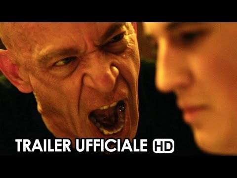 Whiplash Trailer Ufficiale Italiano (2015) - J.K. Simmons, Miles Teller Movie HD
