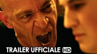 Whiplash Trailer Ufficiale Italiano (2015) - J.K. Simmons, Miles Teller Movie HD