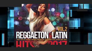 Reggaeton & Latin Hits Vol. 2 2017 - Ya disponible