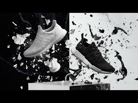 c11e068c9 ADIDAS CONSORTIUM X A MA MANIERE X INVINCIBLE ULTRABOOST AND NMD LEAKED  FIRST LOOK
