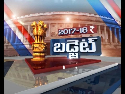 Discussion on Post Union Budget 2017