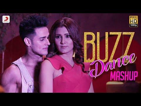 Aastha Gill - Buzz | Badshah | Official Dance Mashup Video 2018
