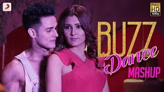 Aastha Gill - Buzz | Badshah | Priyank Sharma | Official Dance Mashup Video 2018