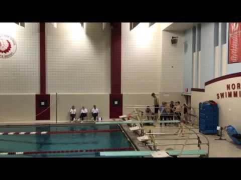 Dive #6 NH vs SV