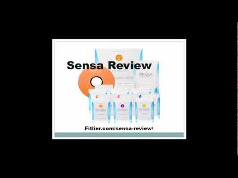 Sensa Review Does the Sensa Weight Loss System Work?