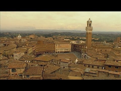 Siena & Assisi Italy: Burt Wolf Travels & Traditions (#1304)