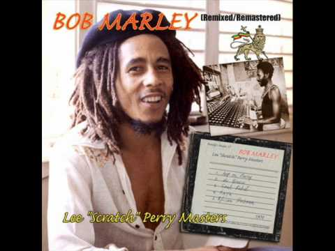 """Bob Marley - Sun is shining (Lee """"Scratch"""" Perry masters)"""