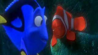 best moments of dory finding nemo