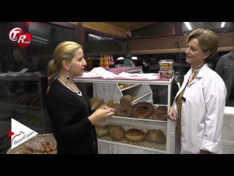 Nazar Odun Ekmek Firini Serpil Kayan Saray Tekirdag