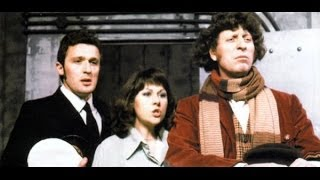 Doctor Who | New Beginnings | Tom Baker
