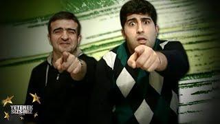 Gambar cover Turgay Polat & Hakan Cankaya | 2. Sezon | Yetenek Sizsiniz Türkiye