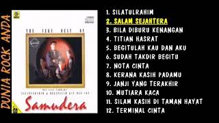 Download Lagu SAMUDERA   THE VERY BEST OF SAMUDERA FULL ALBUM mp3