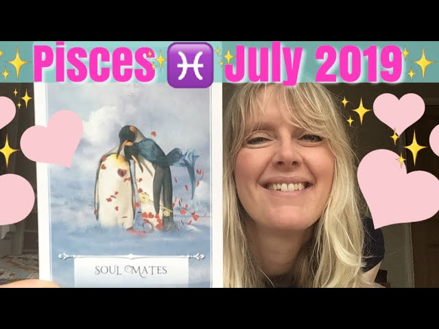 Download Pisces June 2019 Love And General Yes This Is A