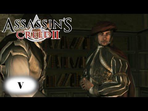 Прохождение Assassin's Creed 2 - ЛЕОНАРДО ДА ВИНЧИ #05