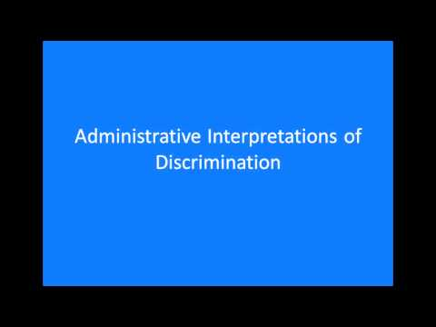 Texas Employment Law Part 1