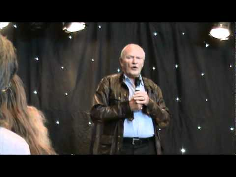 FACTS 2011: Julian Glover